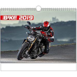 Motorbike (nástěnný kalendář) – BNE1