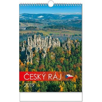 Český ráj – BNK3
