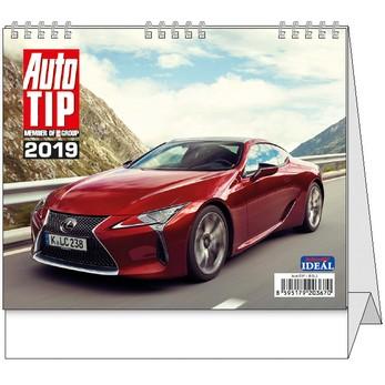 Auto TIP – BSL3