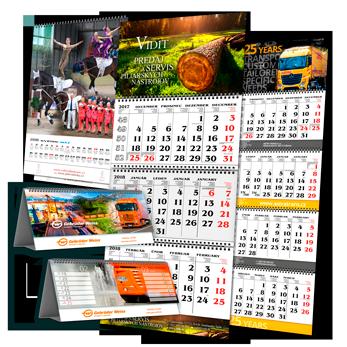 Kalendáře 2020
