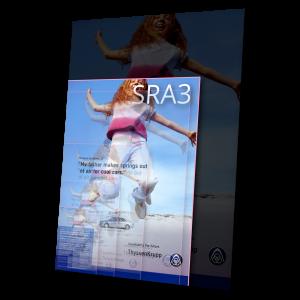 letáky SRA3 (450×320) – objednávka tisku