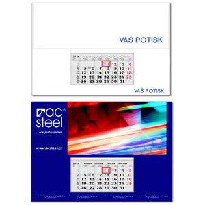 Kalendář P-A3 (měsíční)