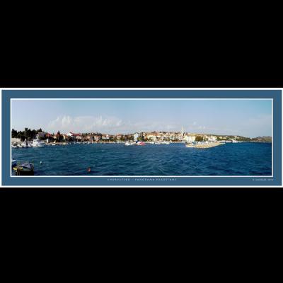 11 – Chorvatsko – Panorama Pakoštane