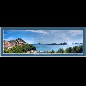 12 – Chorvatsko – Letovisko v Drage