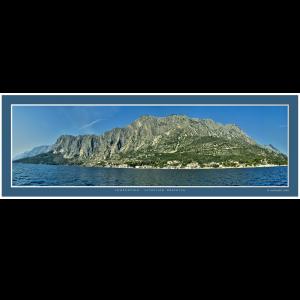 13 – Chorvatsko – Letovisko Drašnica