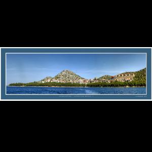18 – Chorvatsko – Letovisko Drage – 1