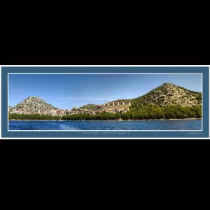 19 – Chorvatsko – Letovisko Drage – 2