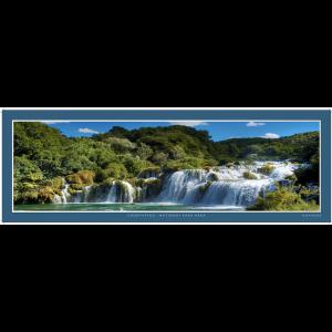 21 – Chorvatsko – National park Krka